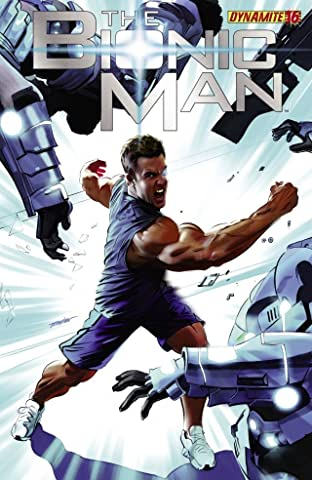 The Bionic Man #16