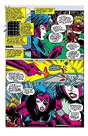 X-Force (1991-2002) #35
