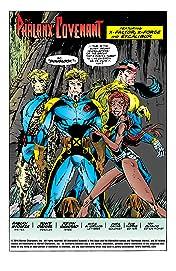 X-Force (1991-2002) #38