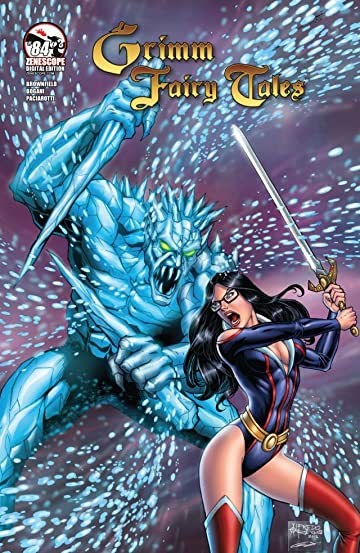 Grimm Fairy Tales #84