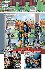 X-Men Forever 2 (2010-2011) #1
