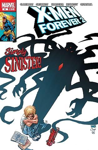 X-Men Forever 2 (2010-2011) #6