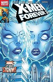 X-Men Forever 2 (2010-2011) #13