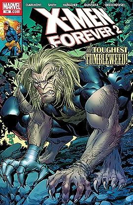 X-Men Forever 2 (2010-2011) #14