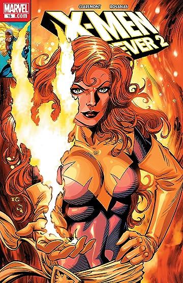 X-Men Forever 2 (2010-2011) #16