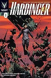 Harbinger (2012- ) No.0: Digital Exclusives Edition