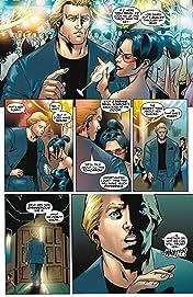 X-Men: Die By The Sword (2007) #1 (of 5)