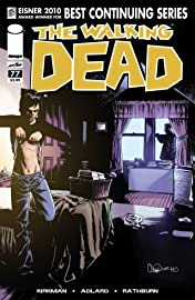 The Walking Dead #77