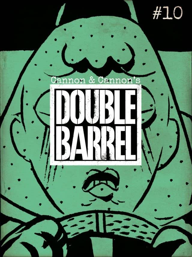 Double Barrel #10
