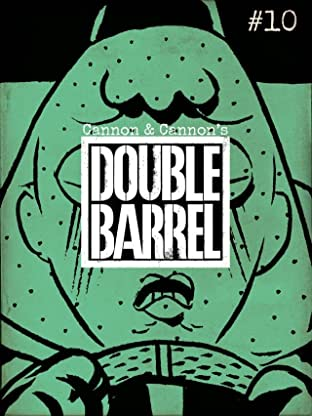 Double Barrel No.10