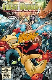 X-Men: Die By The Sword (2007) #2 (of 5)