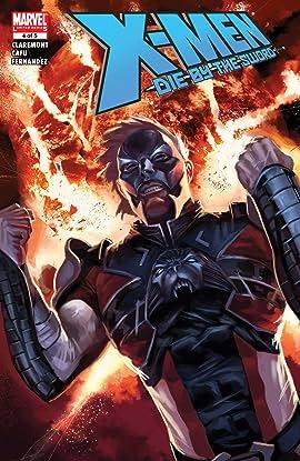 X-Men: Die By The Sword (2007) #4 (of 5)
