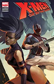 X-Men: Die By The Sword (2007) #5 (of 5)
