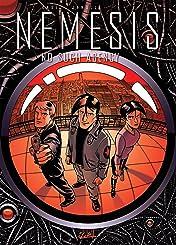 Nemesis Vol. 7: No Such Agency