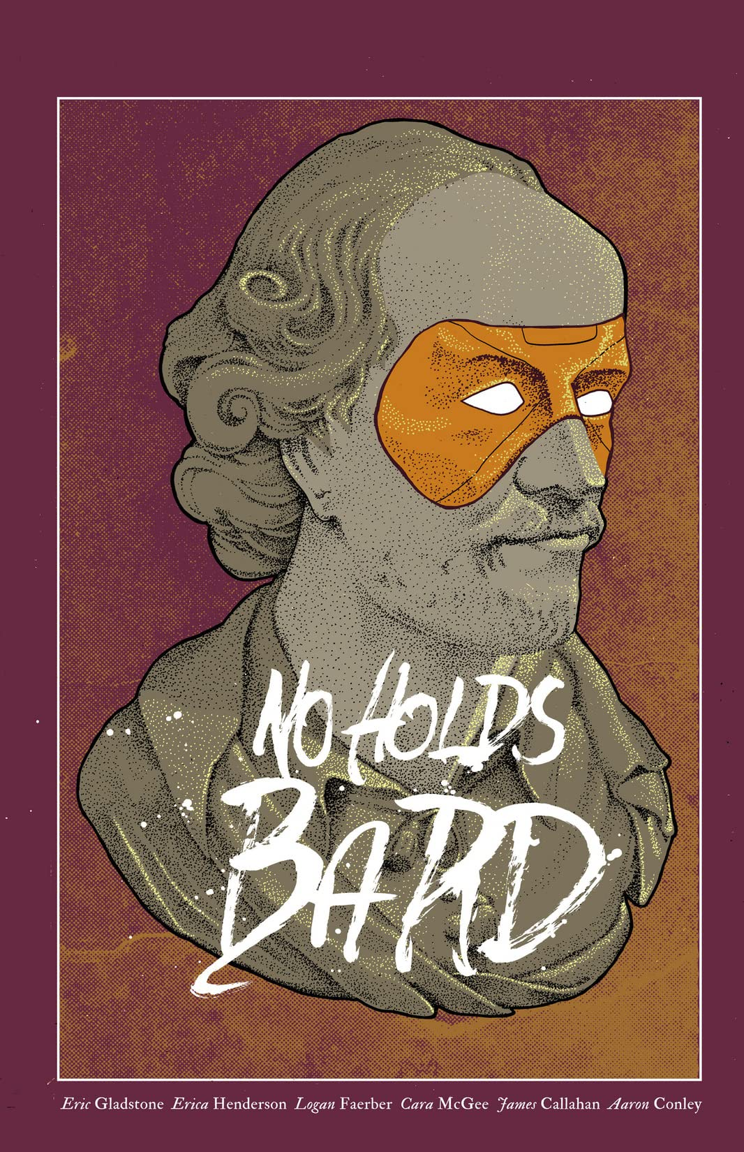 No Holds Bard #1
