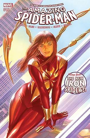 Amazing Spider-Man (2015-2018) #15
