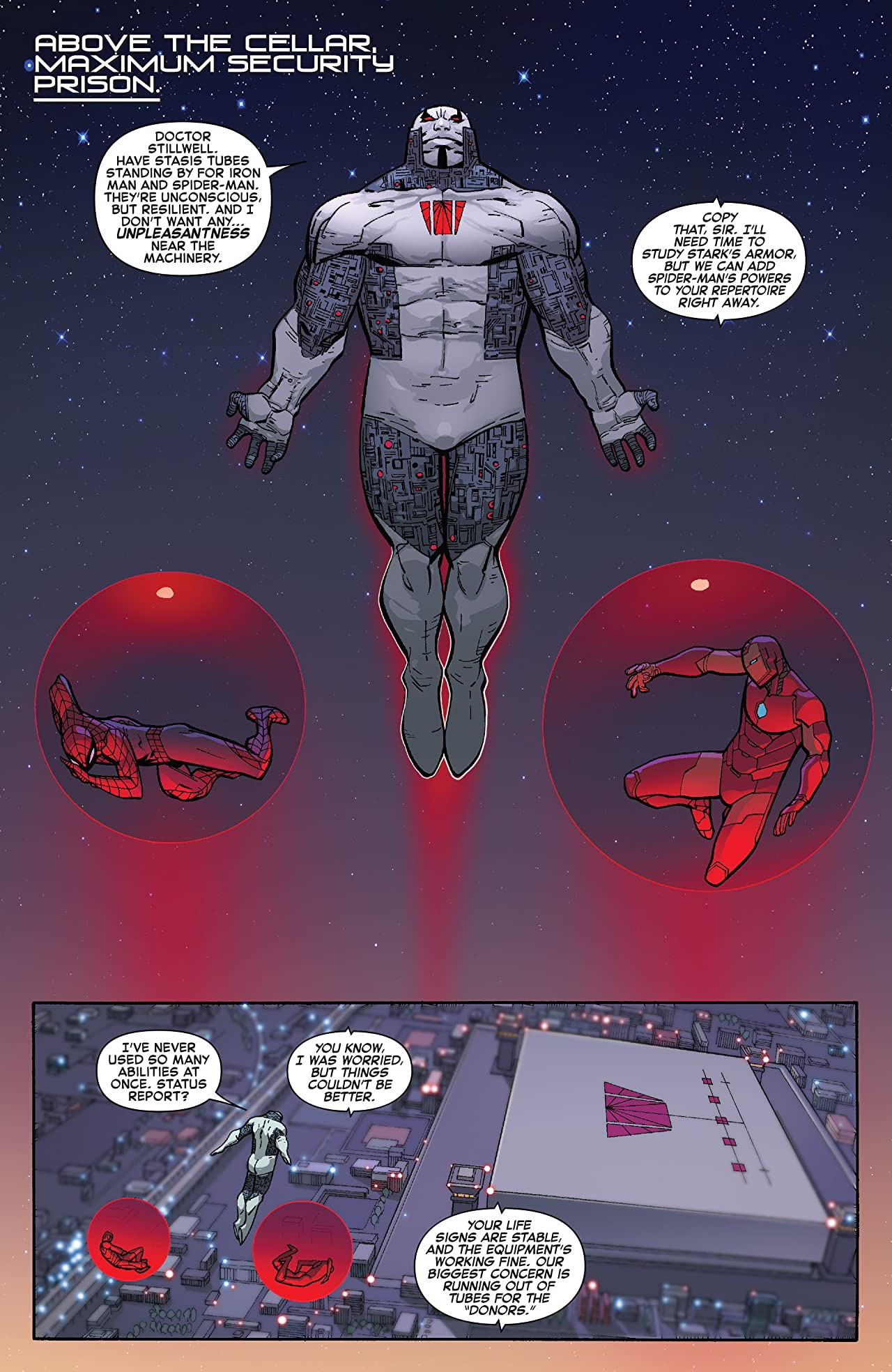 Amazing Spider-Man (2015-2018) #15