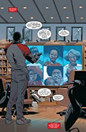 Captain America: Sam Wilson (2015-2017) #11