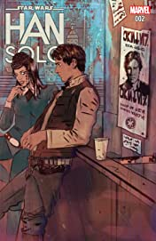 Han Solo (2016) #2 (of 5)