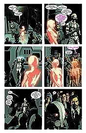 Invincible Iron Man (2015-2016) #11