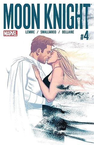 Moon Knight (2016-) #4
