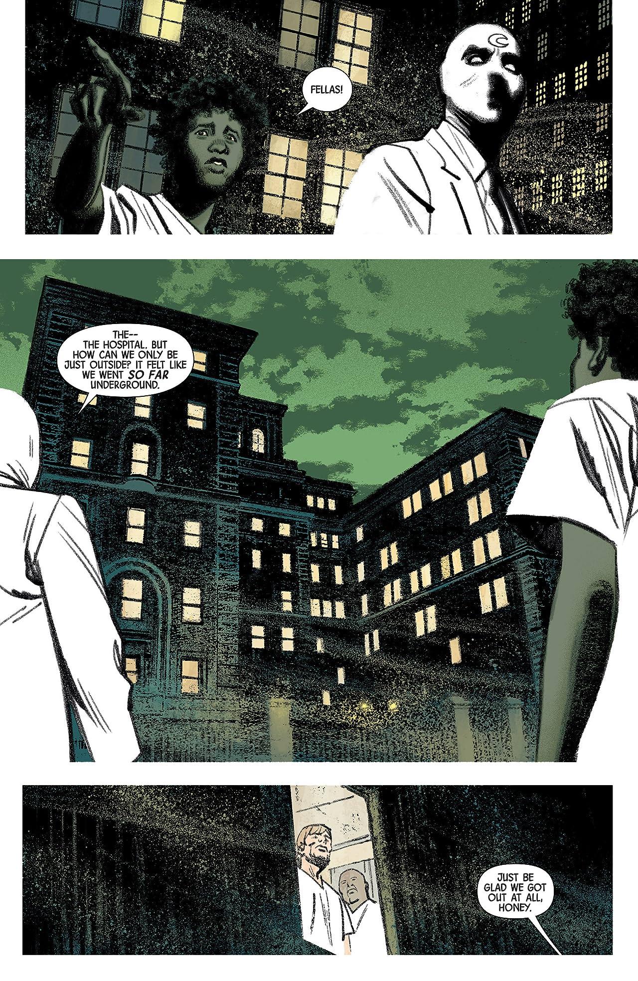 Moon Knight (2016-2017) #4