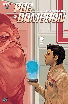 Star Wars: Poe Dameron (2016-2018) #4