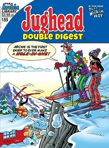 Jughead Double Digest #189