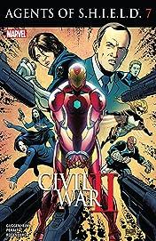 Agents of S.H.I.E.L.D. (2016) #7