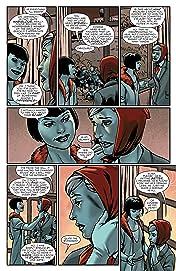 Captain America: Steve Rogers (2016-2017) #3