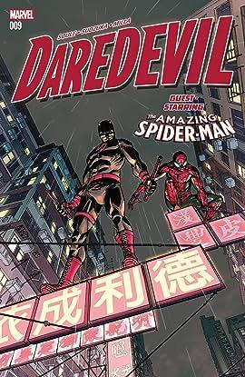 Daredevil (2015-2018) #9