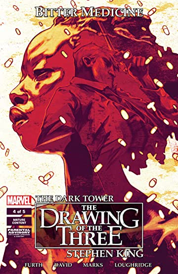 Dark Tower: The Drawing Of The Three - Bitter Medicine #4 (of 5)