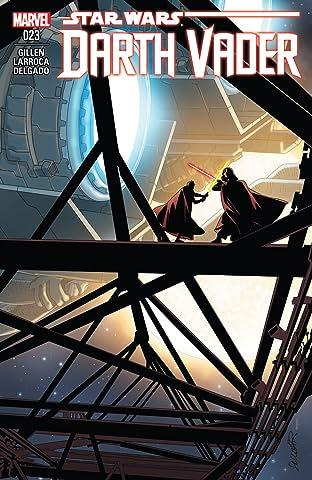 Darth Vader (2015-) #23
