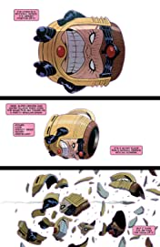 Gwenpool, The Unbelievable (2016-) #4