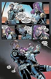New Avengers (2015-2016) #13