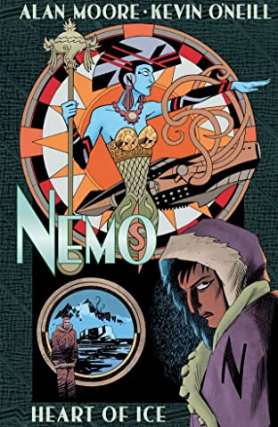 Nemo: Heart of Ice