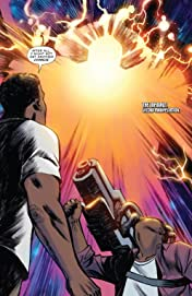 Ultimates (2015-2016) #9