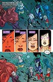 A-Force (2016) #7