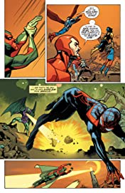 All-New, All-Different Avengers (2015-2016) #12