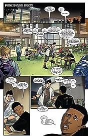 Spider-Man (2016-) #6