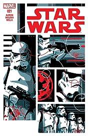 Star Wars (2015-) #21