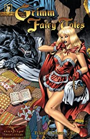 Grimm Fairy Tales No.1