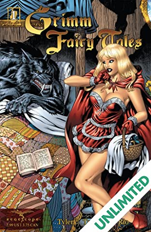 Grimm Fairy Tales #1