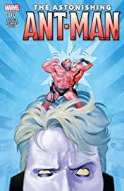 The Astonishing Ant-Man (2015-2016) #10