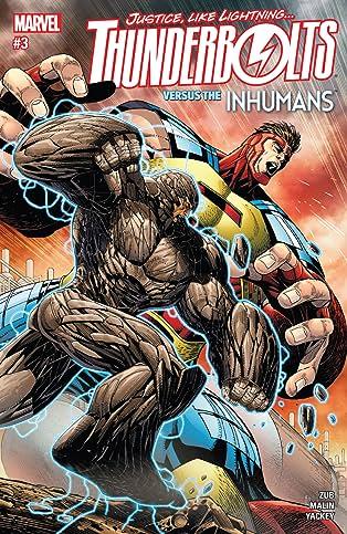Thunderbolts (2016-) #3