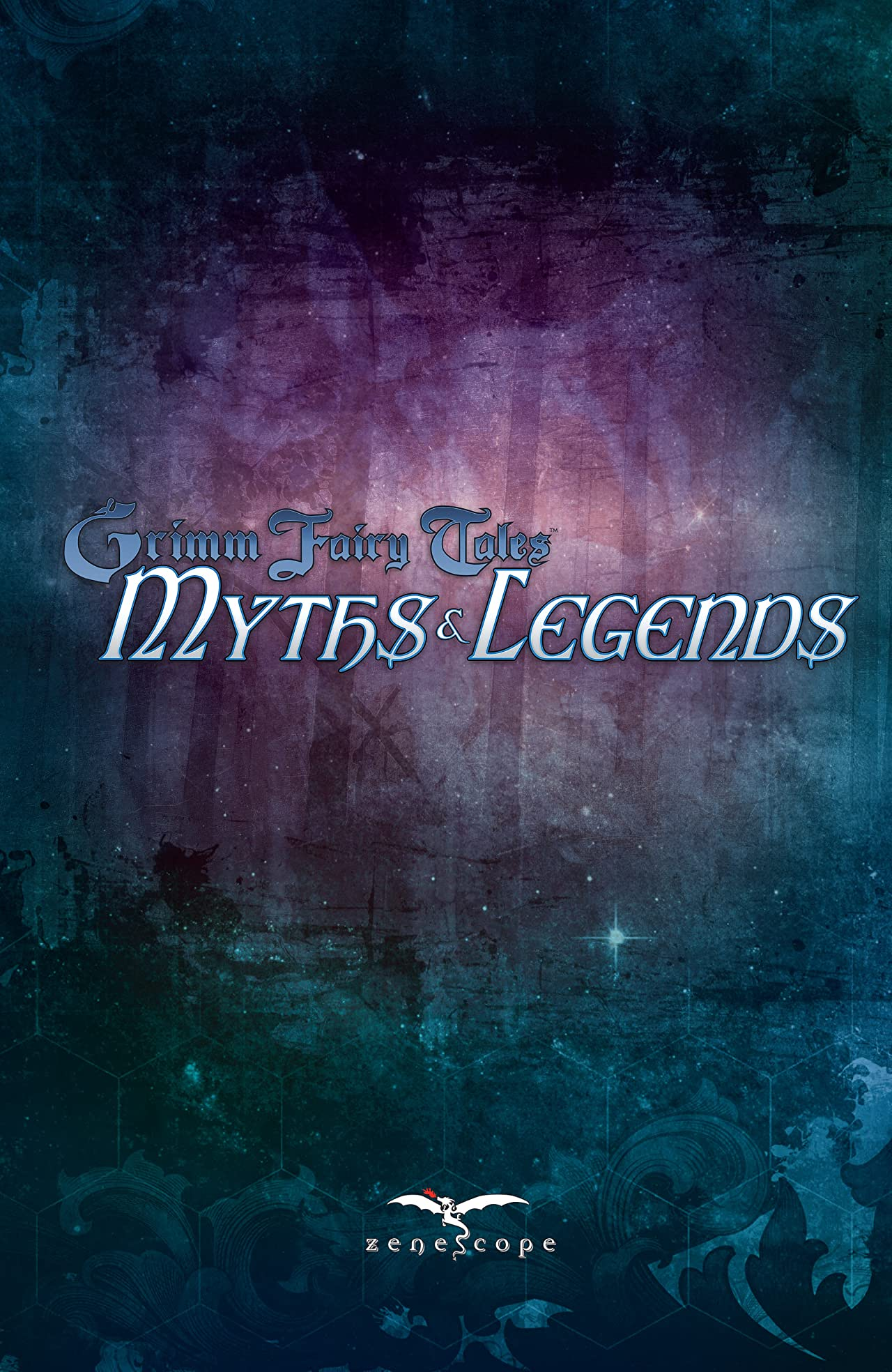 Myths & Legends Vol. 5