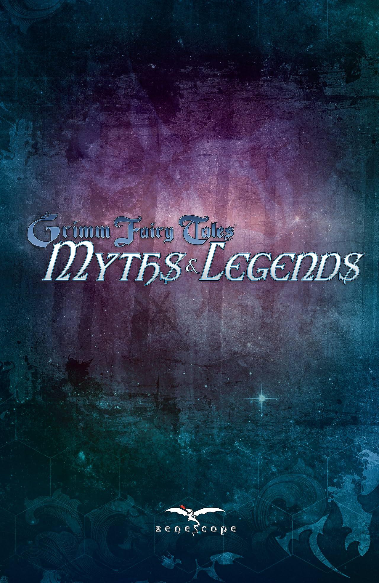Myths & Legends Tome 5