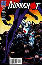 Bloodshot (1993-1996) #43