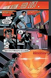 New Avengers (2015-2016) #14