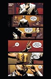 Old Man Logan (2016-) #9